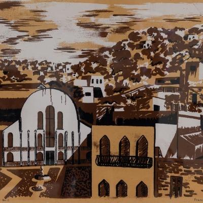 Guanajuato by Francis Anderson, Undated