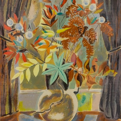 Autumn Color by Marguerite Zorach, c.1940