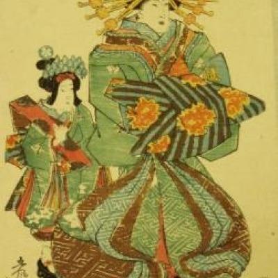 Utagawa Sadatora