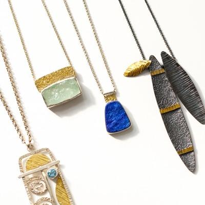 Donna Burdic Jewelry